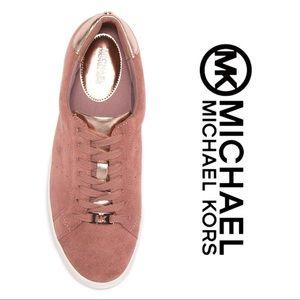 NET❤️Michael Kors Sued Sneakers